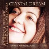 Petrovic-Vratchanska: Crystal Dream by Romain Nosbaum
