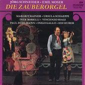 Moser: Die Zauberorgel by Various Artists
