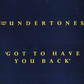 Got to Have You Back de The Undertones