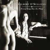 Every Song Has Its Play (Original Score) de Gilbert O'Sullivan