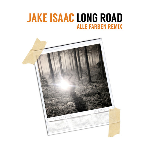 Long Road (Alle Farben Remix) by Jake Isaac