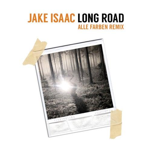 Jake Isaac: