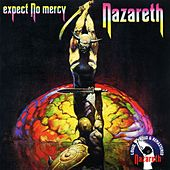 Expect No Mercy de Nazareth