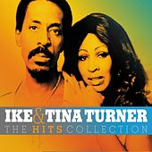 The Hits Collection by Ike and Tina Turner