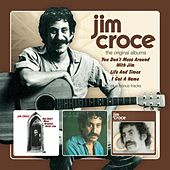 The Original Albums...Plus by Jim Croce