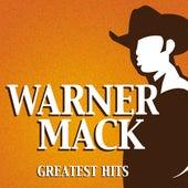 Greatest Hits by Warner Mack