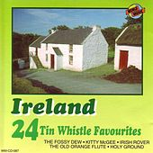 Ireland - 24 Tin Whistle Favourites by S.E.N.S.