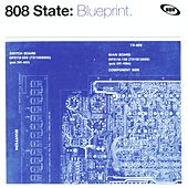 Blueprint (The Best of) de 808 State
