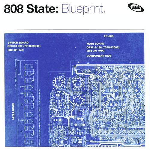 Blueprint the best of salvo by 808 state napster album malvernweather Images