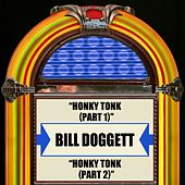 Honky Tonk (Part 1) / Honky Tonk (Part 2) von Bill Doggett