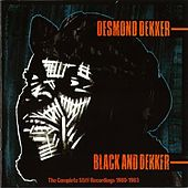 Black and Dekker - The Complete Stiff Recordings von Desmond Dekker
