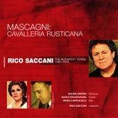 Mascagni: Cavalleria Rusticana von Rico Saccani