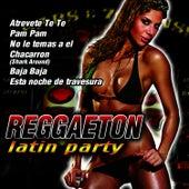 Reggaeton Latin Party de Reggaeton Latino