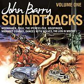 John Barry Soundtracks - Vol. One by City of Prague Philharmonic