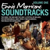 Ennio Morricone Soundtracks, Vol. 1 by City of Prague Philharmonic