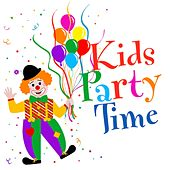 Kids Party Time by Various Artists
