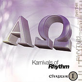 Karnivals Of Rhythm Chapter 1 de Various Artists