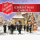 A Festival of Christmas Carols von The Salvation Army