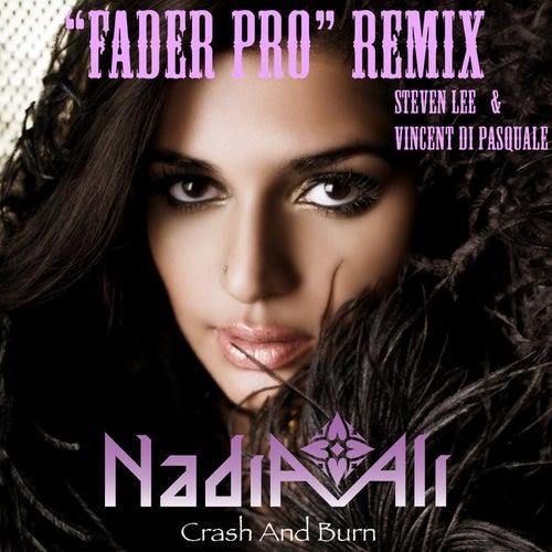 Crash And Burn (Steven Lee & Vincent di Pasquale 'Fader Pro' Remix) by Nadia Ali