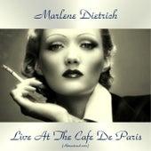 Live at the Café De Paris by Various Artists