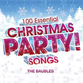 100 Essential Christmas Party! Songs de Various Artists