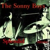 The Sonny Boys, Splendid, Afjnelen van Various Artists