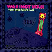 Your Luck Won't Last [The Remixes] by Was (Not Was)