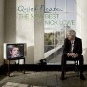 Quiet Please: The New Best of Nick Lowe von Nick Lowe