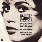 Love Is My Profession - Une Parisienne (Original Film Soundtracks) by Brigitte Bardot