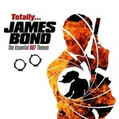 Totally James Bond - The Essential 007 Themes von Ian Rich Orchestra