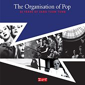 The Organisation of Pop: Thirty Years of Zang Tuum Tumb van Various Artists