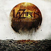 The Onslaught von Lazarus A.D.