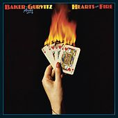Hearts On Fire by The Baker Gurvitz Army