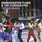 The Message (Expanded Edition) von Grandmaster Flash
