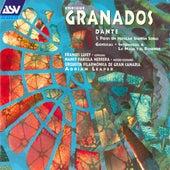 Granados: Dante - 5 Piezas Sobre Cantos Populares Espanoles by Adrian Leaper