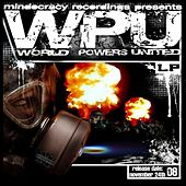 World Powers United by Various Artists