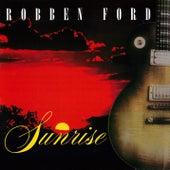 Sunrise (Live) von Robben Ford