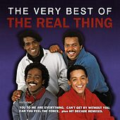 The Very Best of von The Real Thing