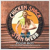 Poor Boy - The Deram Years, 1972-1974 de Chicken Shack