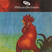 Don Solaris (Deluxe Edition) von 808 State