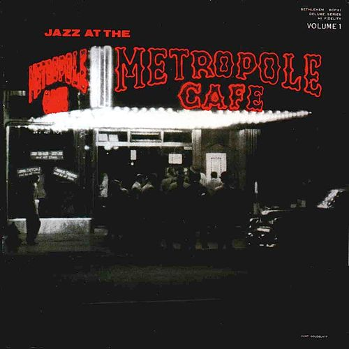 Jazz at the Metropole Café (Live; 2013 Remastered Version) by Henry