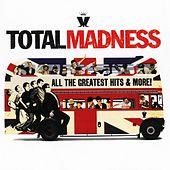 Total Madness (2012) von Madness