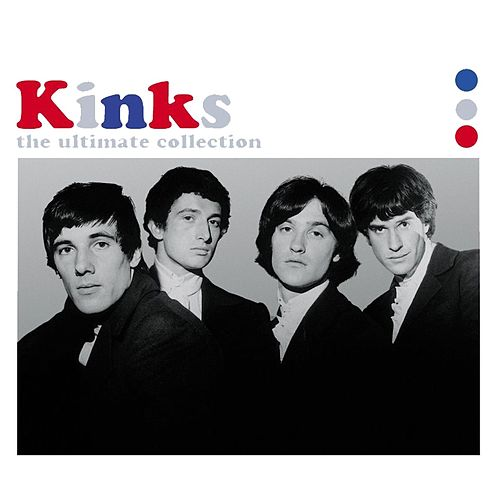 The Ultimate Collection de The Kinks