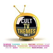 Cult TV Themes, Vol. 1 by Various Artists