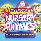 My Favourite Nursery Rhymes by Various Artists