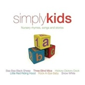 Simply Kids by Various Artists