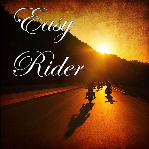 Easy Rider (feat. Gernot Pachernigg) von Mario Barth