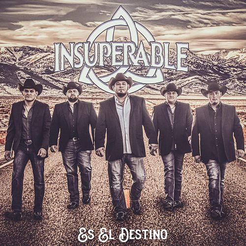 Es el Destino by La Insuperable