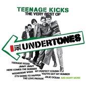 Teenage Kicks - The Very Best of The Undertones by The Undertones
