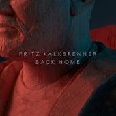 Back Home by Fritz Kalkbrenner
